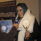 ملیسا مهربان، بازیگر سینما و تلویزیون - عکس جشنواره
