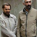 فیلم سینمایی کاتیوشا با حضور احمد مهرانفر و هادی حجازیفر