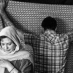 فیلم سینمایی قاتل اهلی با حضور لعیا زنگنه