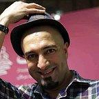 مجید صالحی، بازیگر و کارگردان سینما و تلویزیون - عکس جشنواره