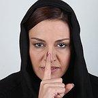 تصویری شخصی از مریلا زارعی، بازیگر و دستیار کارگردان سینما و تلویزیون