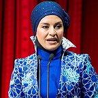 مریلا زارعی، بازیگر و دستیار کارگردان سینما و تلویزیون - عکس جشنواره