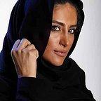 تصویری شخصی از ملیسا مهربان، بازیگر سینما و تلویزیون