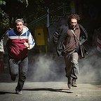فیلم سینمایی چهارراه استانبول با حضور بهرام رادان و محسن کیایی