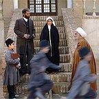 فیلم سینمایی یتیمخانه ایران با حضور علیرام نورایی و بهارک صالحنیا