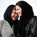 زهرا حاتمی، بازیگر سینما و تلویزیون - عکس جشنواره