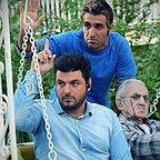 سریال تلویزیونی پژمان با حضور پژمان جمشیدی و سام درخشانی