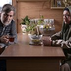 سریال تلویزیونی رهایم نکن با حضور امین تارخ و فریبا متخصص
