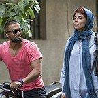فیلم سینمایی من با حضور امیر جدیدی و لیلا حاتمی