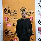 اکران افتتاحیه فیلم سینمایی تابستان داغ با حضور یسنا میرطهماسب
