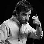 تصویری شخصی از شهرام مکری، نویسنده و کارگردان سینما و تلویزیون