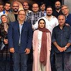 تصویری شخصی از سید علیرضا علویان، صداگذاری و بازیگر سینما و تلویزیون