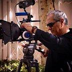 تصویری شخصی از مهران مدیری، بازیگر و کارگردان سینما و تلویزیون