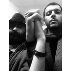 تصویری شخصی از پدرام شریفی، بازیگر سینما و تلویزیون