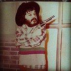 تصویری شخصی از اسدالله یکتا، بازیگر سینما و تلویزیون