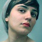 تصویری شخصی از مونا احمدی، بازیگر سینما و تلویزیون