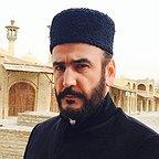 تصویری شخصی از صالح میرزا آقایی، بازیگر سینما و تلویزیون