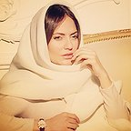 تصویری شخصی از مهناز افشار، بازیگر سینما و تلویزیون