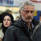 تصویری شخصی از جلال فاطمی، بازیگر و کارگردان سینما و تلویزیون