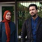 سریال تلویزیونی دلدادگان با حضور شاهرخ استخری مراغه و سانیا سالاری