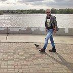 تصویری شخصی از کاظم سیاحی، بازیگر و گوینده سینما و تلویزیون