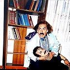 تصویری شخصی از محمد الهی، بازیگر سینما و تلویزیون