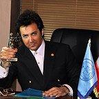 تصویری شخصی از سید حسام نوابصفوی، بازیگر سینما و تلویزیون