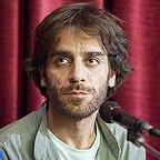 شهرام مکری، نویسنده و کارگردان سینما و تلویزیون - عکس مراسم خبری