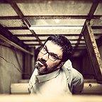 تصویری شخصی از محمدرضا فروتن، بازیگر سینما و تلویزیون