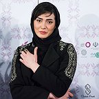 مینا وحید، بازیگر سینما و تلویزیون - عکس جشنواره