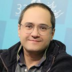 رامبد جوان، بازیگر و کارگردان سینما و تلویزیون - عکس جشنواره