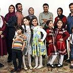 تصویری شخصی از مهدی گلستانه، کارگردان و تهیه کننده سینما و تلویزیون