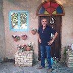 تصویری شخصی از همایون اسعدیان، کارگردان و نویسنده سینما و تلویزیون