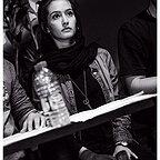 تصویری شخصی از پردیس احمدیه، بازیگر سینما و تلویزیون