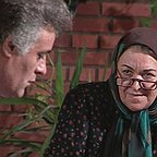 سریال تلویزیونی سر نخ با حضور پروین دخت یزدانیان