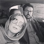 تصویری شخصی از سارا سلطانی، بازیگر و نویسنده سینما و تلویزیون
