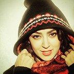 تصویری شخصی از فریبا طالبی، بازیگر سینما و تلویزیون