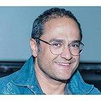 تصویری شخصی از رامبد جوان، بازیگر و کارگردان سینما و تلویزیون