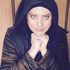 تصویری شخصی از شراره رخام، بازیگر و تهیه کننده سینما و تلویزیون