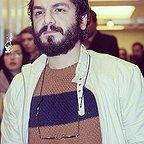 تصویری شخصی از عباس غزالی، بازیگر و کارشناس سینما و تلویزیون