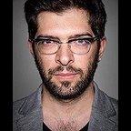 تصویری شخصی از احسان گودرزی، بازیگر و نویسنده سینما و تلویزیون