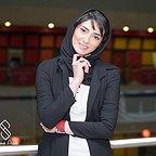 مینا وحید، بازیگر سینما و تلویزیون - عکس اکران