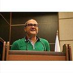 رامبد جوان، بازیگر و کارگردان سینما و تلویزیون - عکس اکران