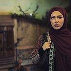 تصویری شخصی از لیلا اوتادی، بازیگر سینما و تلویزیون