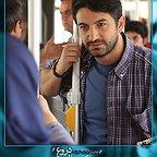فیلم سینمایی خشکسالی و دروغ با حضور مهدی محرابی