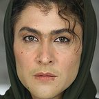 تصویری شخصی از ویشکا آسایش، بازیگر و طراح لباس سینما و تلویزیون