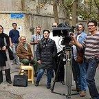 پشت صحنه فیلم سینمایی ملی و راههای نرفتهاش با حضور تورج منصوری، تهمینه میلانی و السا فیروزآذر