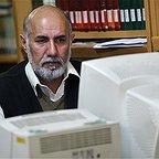تصویری شخصی از عباس رنجبر، کارگردان و تهیه کننده سینما و تلویزیون