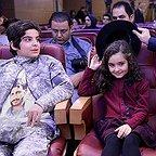 عکس جشنواره ای فیلم سینمایی خانهای در خیابان چهل و یکم به کارگردانی حمیدرضا قربانی