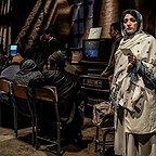 فیلم سینمایی سرو زیر آب با حضور مینا ساداتی